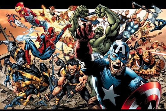 Marvel Ultimate Universe Why are the Spider Man Movies Starting Over?