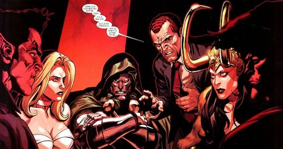 Marvel Villains Agents of S.H.I.E.L.D. Episode 2 Promo; Showrunners Talk Villains, Sam Jackson & More
