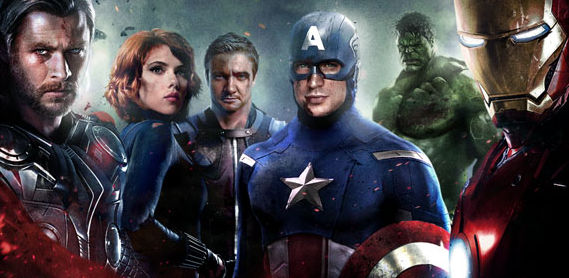 Marvels The Avengers Review starring Robert Downey Jr. Scarlett Johansson and Smauel L. Jackson1 The Avengers Review