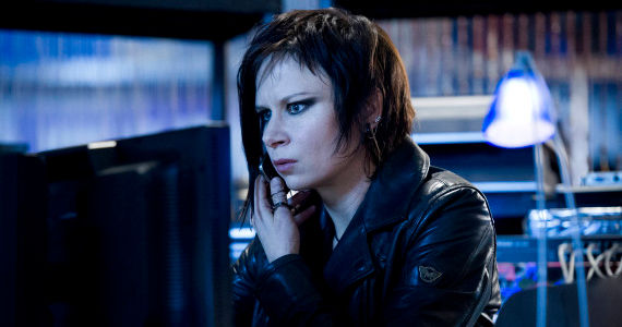 Mary Lynn Rajskub in 24LAD Episode 4 24: Live Another Day: Everyone is at the Table