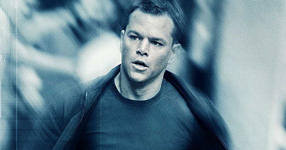 Matt Damon Talks Bourne 4 and 5