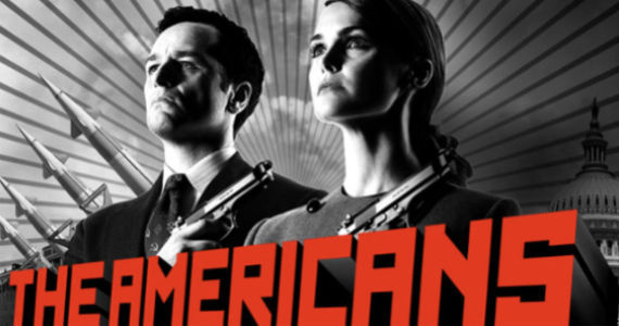 Matthew Rhys and Keri Russell in The Americans Warrior Director Taking On Jane Got a Gun; Jude Law Out [Updated]