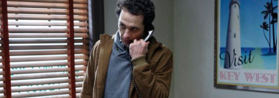 Matthew Rhys in The Americans The Clock The Americans Season 1, Episode 2 Review – Impossible Things