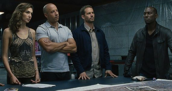 May 26 Box Office Fast and Furious 6 Fast & Furious: 3 Reasons Why People Love This Franchise
