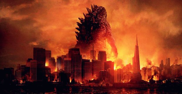 May Preview Godzilla Weekend Box Office Wrap Up: May 18th, 2014