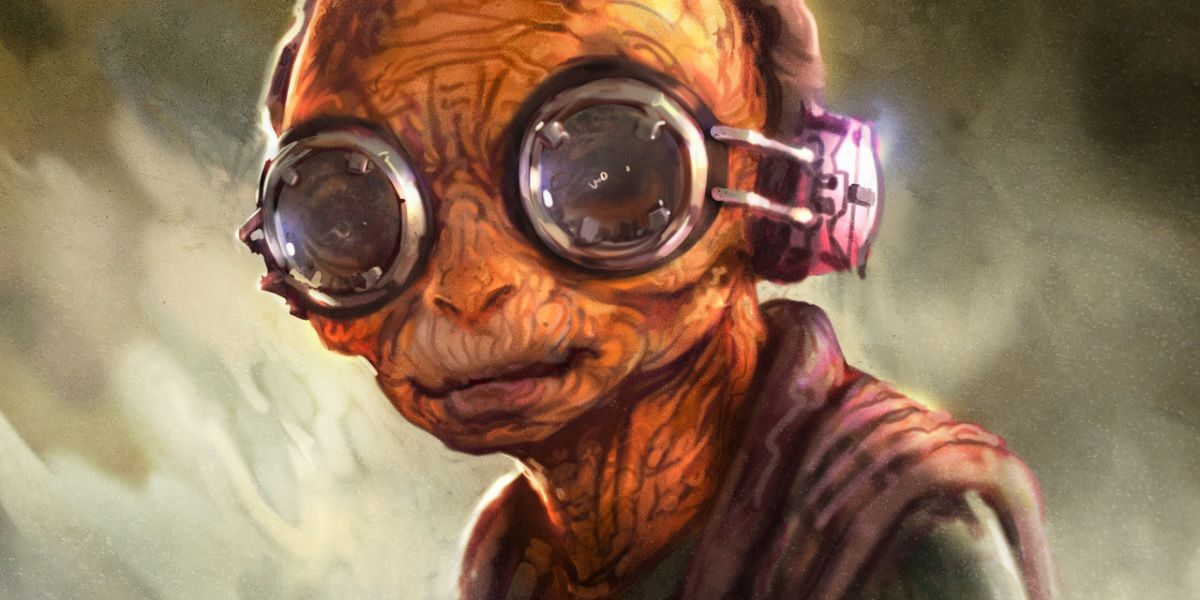 MAZ KANATA: ACTION HERO!