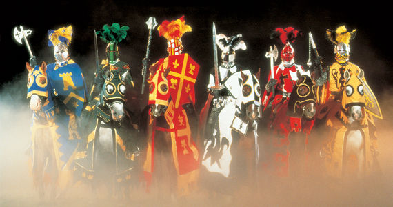 Medieval Times Movie Medieval Times To Become Movie Franchise