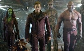 'Guardians of the Galaxy' Animated Series In the Works
