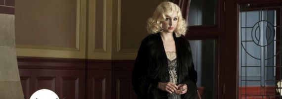 Meg Steedle in Boardwalk Empire The Pony Boardwalk Empire Season 3, Episode 8: The Pony Recap