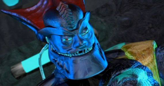 Megabyte in ReBoot Reboot ReBoot Cartoon Series Being Rebooted [Updated]