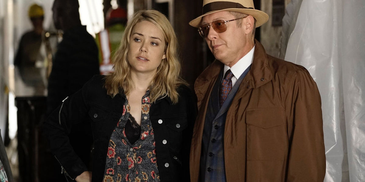 The Blacklist Season 6 Episode 12 Spoilers - The Librarians 4×08