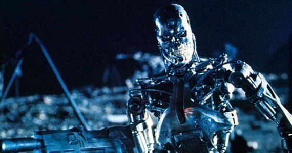 Megan Ellison secures rights to Terminator 5 and Terminator 6 Annapurna Films Wins Terminator Rights