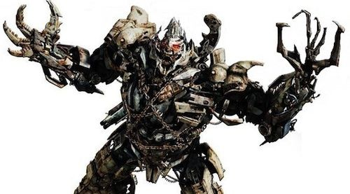 Megatron in Transformers Dark of the Moon Transformers 3 Characters: The Complete Guide
