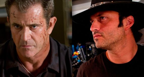 Mel Gibson Machete Kills Robert Rodriguez Michelle Rodriguez Back for Fast and the Furious 6; Joins Mel Gibson in Machete Kills