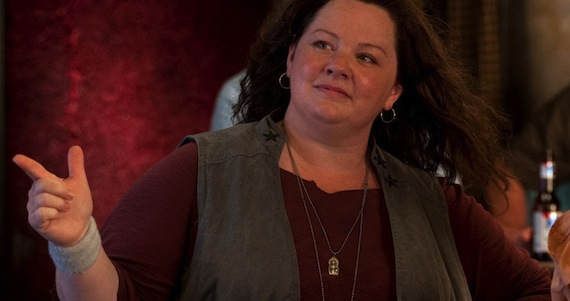Melissa McCarthy in Talks Susan Cooper Movie News Wrap Up: Poltergeist Remake, Interstellar Cast, Finchers Gone Girl & More