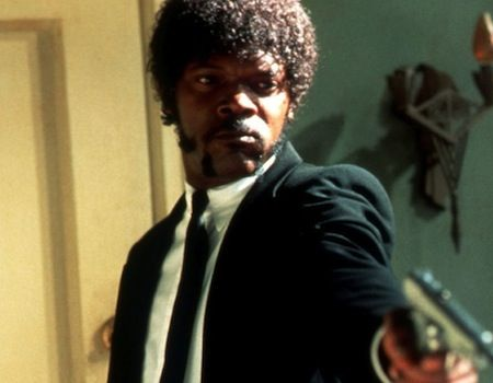 Memorable Tarantino List - Marsellus Wallace Look Like