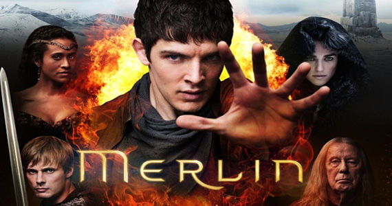MERLIN: Fans rejoice as show returns for another adventuresome ...