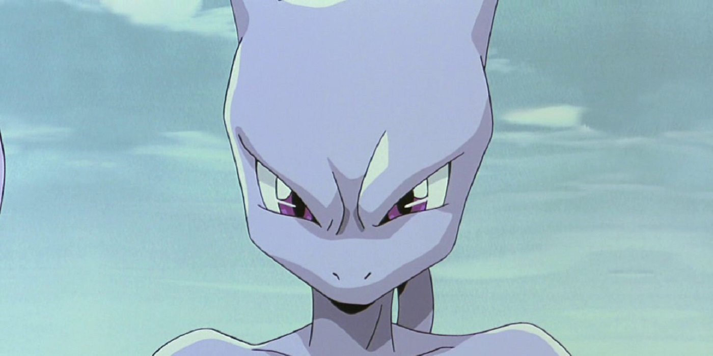 pokémon 12 things you didn u0027t know about mewtwo
