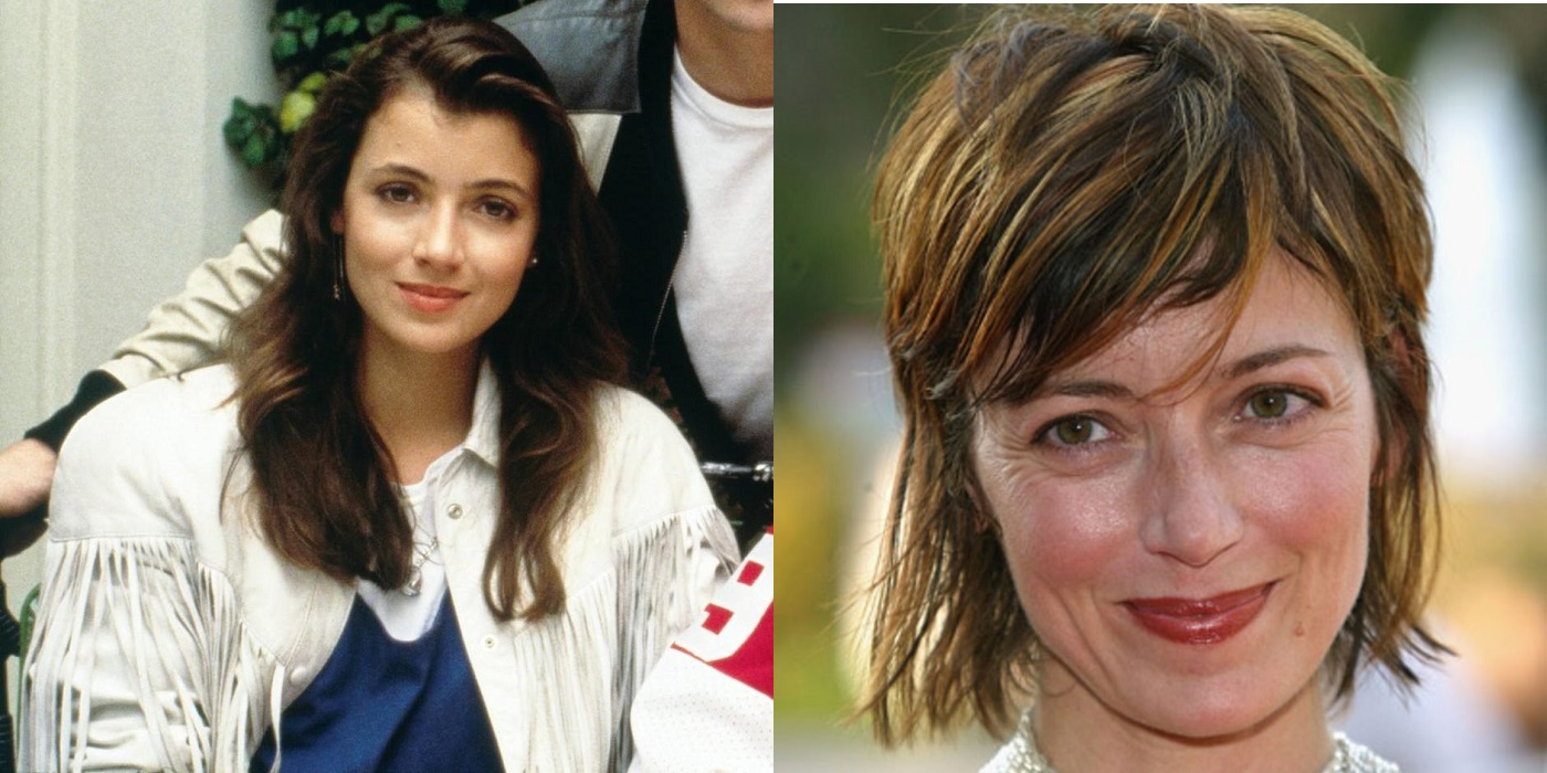 Where Are They Now? The Cast of Ferris Bueller's Day Off