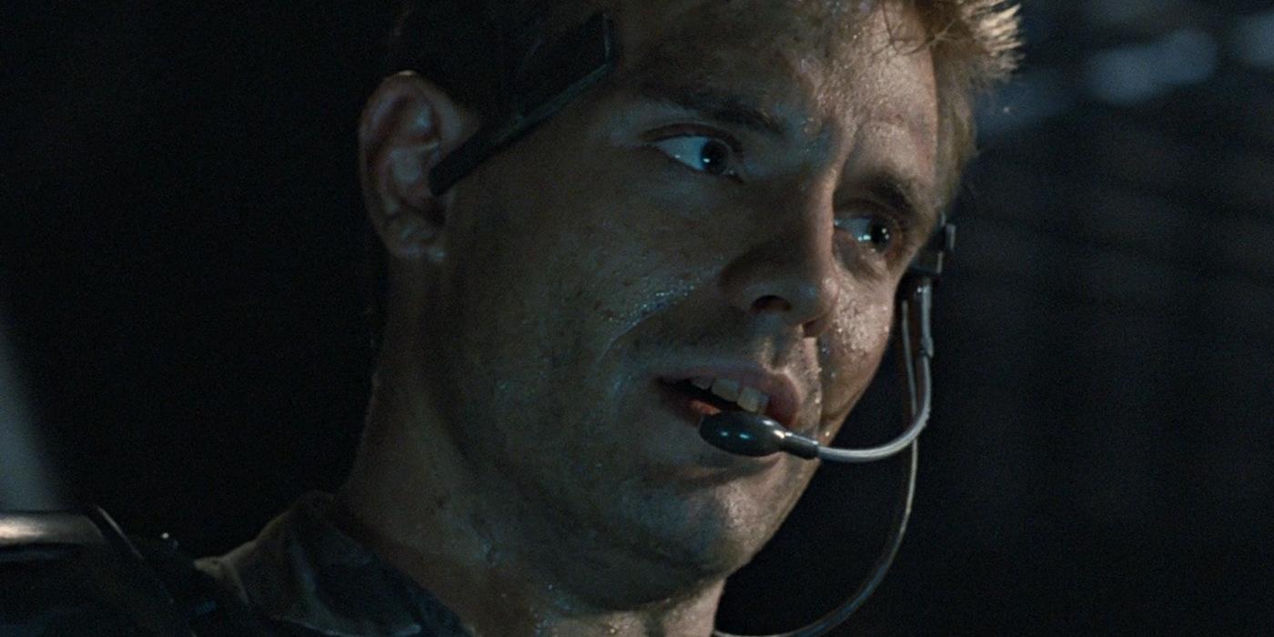 Alien 5: Michael Biehn Says 'It's Going To Happen'