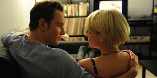 Michael Fassbender Carey Mulligan Shame Shame Review