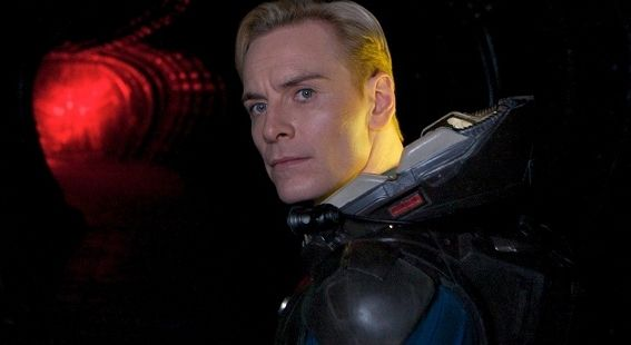 Michael Fassbender Interview Prometheus X Men First Class 2 12 Years a Slave Prometheus   Alien Connection Explained