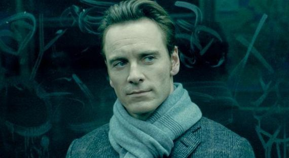 Michael Fassbender in Shame Review Shame Review