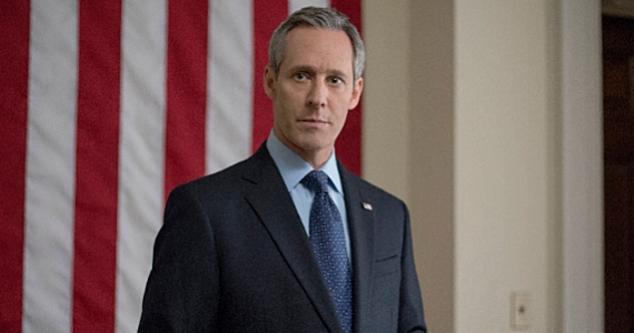 Michael Gill in House of Cards Season 2 House of Cards Season 2 Review: What Went Right and What Went Wrong