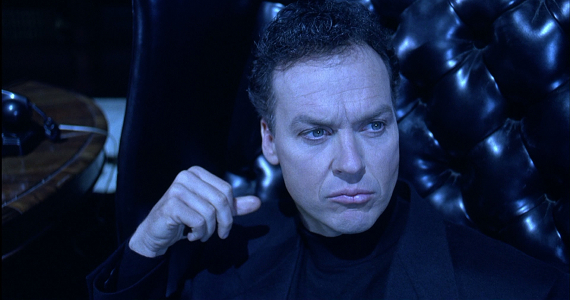 Michael Keatons Batman Begins Origin Film Michael Keaton Joins Need for Speed Video Game Adaptation