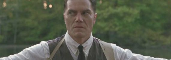 Michael Shannon as Agent Nelson Van Alden Boardwalk Empire HBO Winona Ryder Joins The Iceman