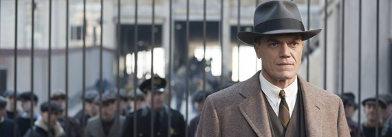 Michael Shannon in Boardwalk Empire Erlkonig Boardwalk Empire: A Demonstration of Loyalty