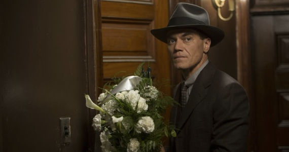 Michael Shannon in Boardwalk Empire Marriage and Hunting Boardwalk Empire: Marriage of Necessity is Just Business as Usual