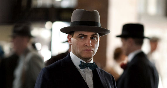 Michael Stuhlbarg in Boardwalk Empire The Pony Boardwalk Empire Season 3, Episode 8: The Pony Recap