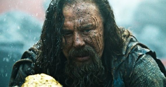 Mickey Rourke as Hyperion in Immortals Mickey Rourke Really Doesnt Like Iron Man 2; Calls Marvel Movies Mindless