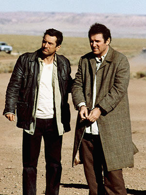 Midnight Run sequel De Niro Hoping For A Second Midnight Run