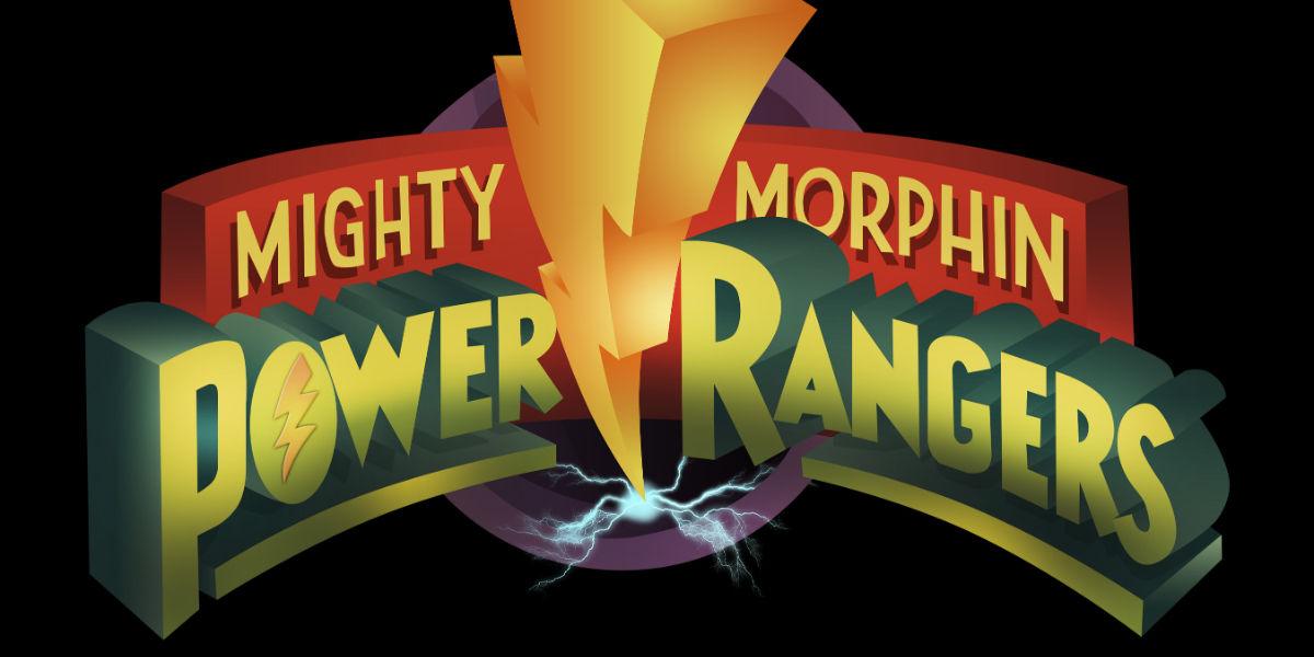 Power Rangers Official Movie Logo Revealed