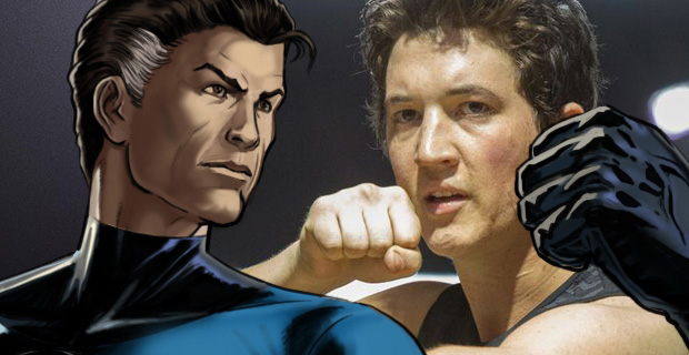 Miles Teller Reed Richards Mr Fantastic Fantastic Four Casting News Miles Teller Hints At Fantastic Four Casting News Coming Soon