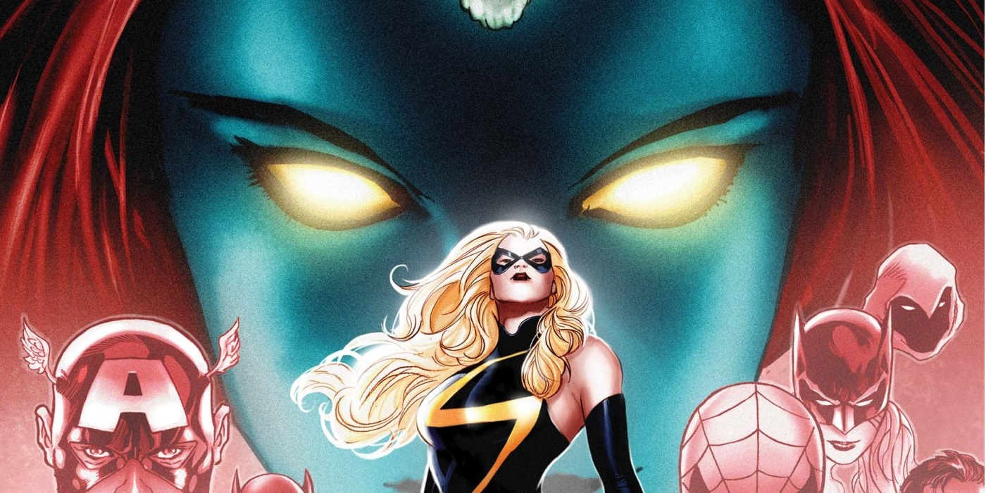 Image result for ms marvel wallpaper iphone