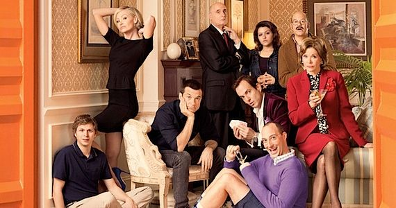 Mitch Hurwitz Writing Arrested Development Movie Mitch Hurwitz Is Writing the Arrested Development Movie, To Be Followed by Season 5