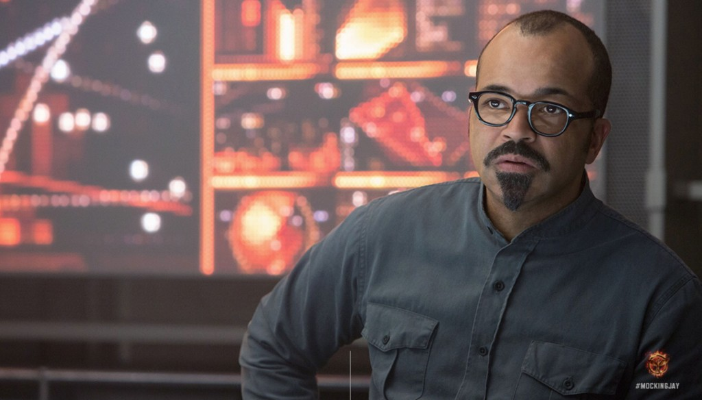 Mockingjay Part 1 Jeffrey Wright 1024x584 Hunger Games: Mockingjay   Part 1: First Images, Digital Poster, and More