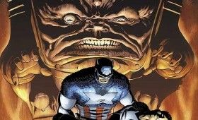 Modok Captain America 280x170 Captain America Writer Suggests MODOK as Sequels Villain