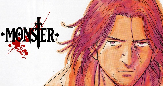 Monster Naoki Urasawa Guillermo del Toro to Adapt Monster Manga as HBO Series
