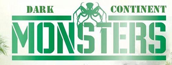 Monsters Dark Continent Teaser Trailer