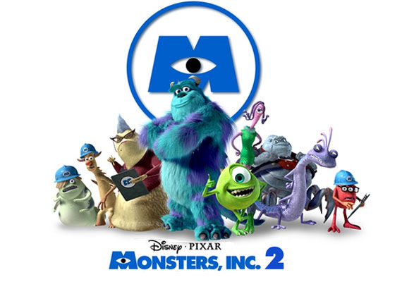 Monsters Inc 2 Monsters, Inc. 2 Currently In Production?