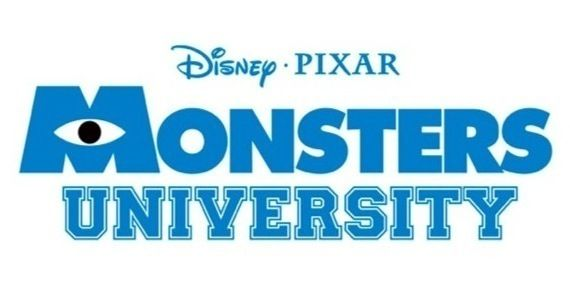 Monsters Unversity official logo and synopsis Official Logo & Synopsis For Pixars Monsters University