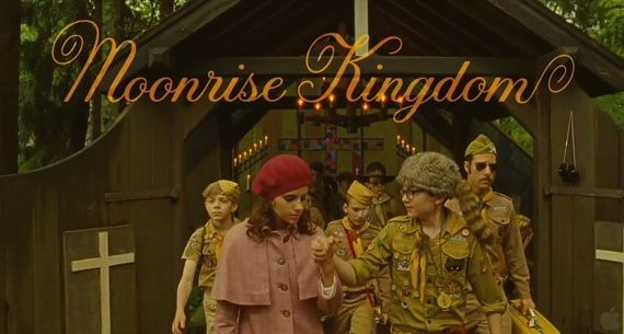 Moonrise Kingdom Trailer Screen Rants (Massive) 2012 Movie Preview