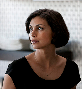 Morena Baccrin as Wonder Woman