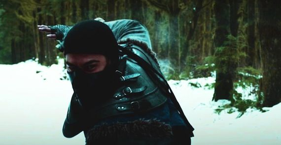 Mortal Kombat Legacy Sub Zero Mortal Kombat Movie Wont Connect to Legacy Webseries