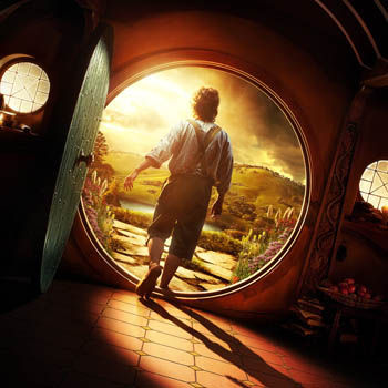 Most Anticipated Movies of 2012 - The Hobbit