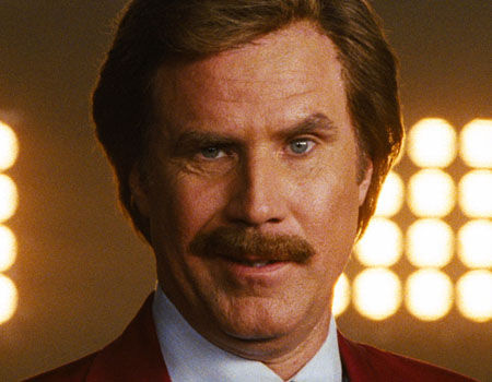 Most Anticipated Movies 2013 - Anchorman 2